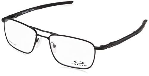 c5ef1701cf OAKLEY Eyeglasses GAUGE 5.2 TRUSS (OX5127-01) Matte Black