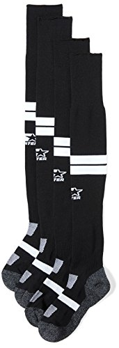 Starter Unisex Adult and Youth Soccer Socks, Amazon Exclusiv