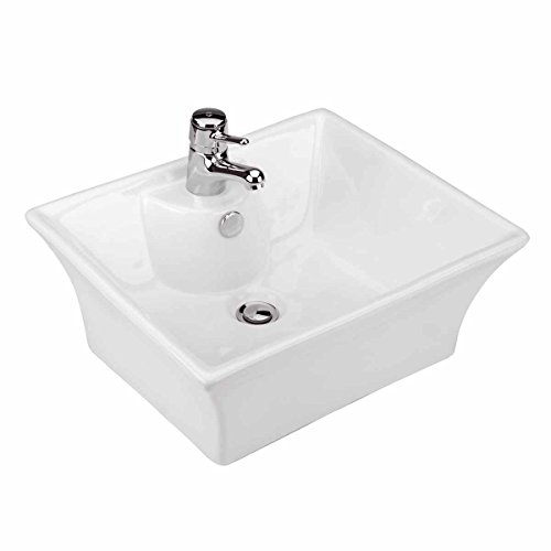 Retro Bathroom Sinks - 8