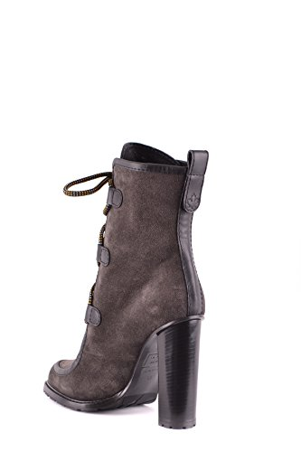 Boots Ankle Suede Brown Dsquared2 Women's MCBI107222O 1xwWXA