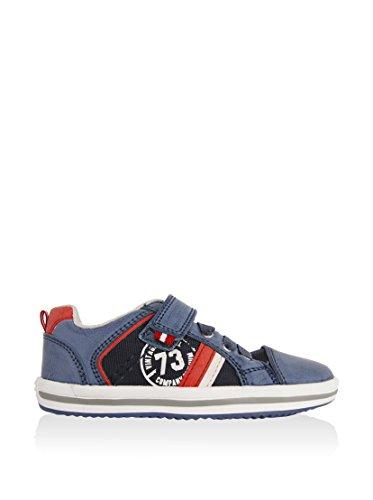 Chaussures pour Garçon URBAN 149260-B4600 GBLUE-LNAVY