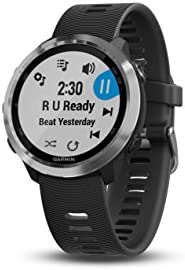 Save up to 26% on Garmin Forerunner 645 Music and GPS Watches