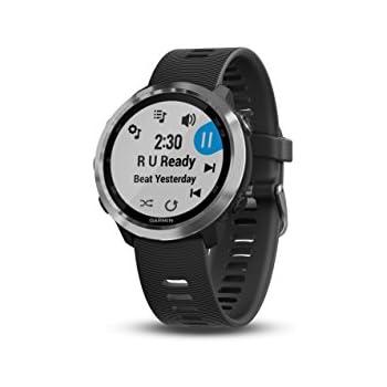 ef140a555ed Amazon.com  Garmin Forerunner 935 Running GPS Unit (Black)  Cell ...