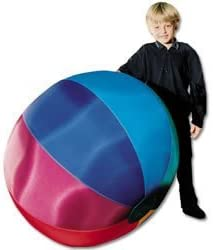 """US Games Ultra Light Cage Ball, 36"""""""