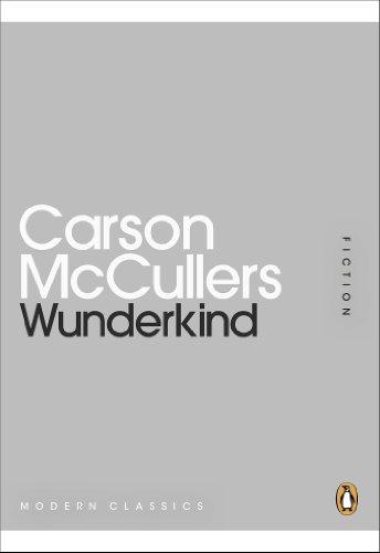 Wunderkind (Penguin Mini Modern Classics) (English Edition)