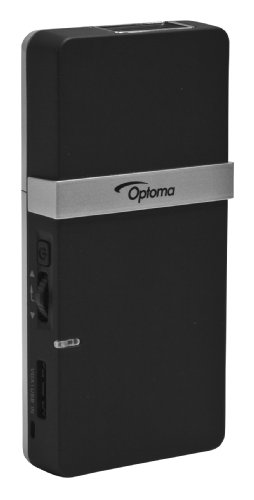 Optoma PK102 PICO Pocket Projector