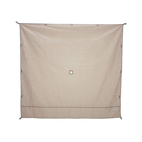 Gazelle Pop-up Portable Gazebo Screen Tent Wind Panels (Pack of 3)