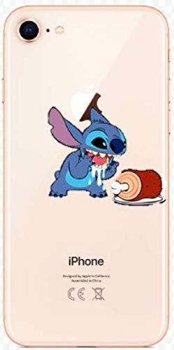 coque iphone 8 lilo et stitch