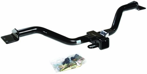 REESE Towpower 51083 Class III Custom-Fit Hitch, Maximum Strength, (2