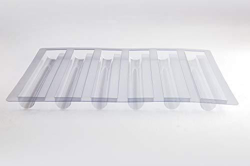 (Z Counterform Concrete Tile Molds - Tileform - Make Your Own Tile (Chair Rail Tile) )