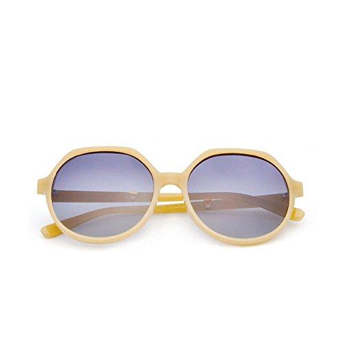 La lunettes lumière Hommes Lunettes intégrale de de à anti conduite la à polarisées uv anti extérieur soleil monture pour lunettes avec so conduite lunettes de et en la Brown convient éblouissement soleil wUUrTqPp