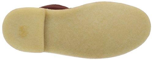 Boots Stivali Desert Originals Clarks Marrone Boot Suede Nut Donna Brown 6qHZv