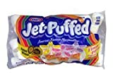 Kraft Jet Puffed Marshmallows 16 Oz Bag - 8 Unit Pack