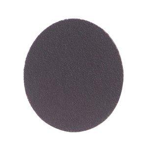 5'' x NH X-Wt. 60 Grit Metalite R228 Aluminum Oxide Cloth PSA Disc, Pack of 10