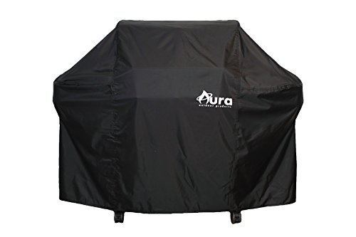 Aura Outdoor Products Grill Cover for Weber Genesis 300 Series and Similar Grills Review