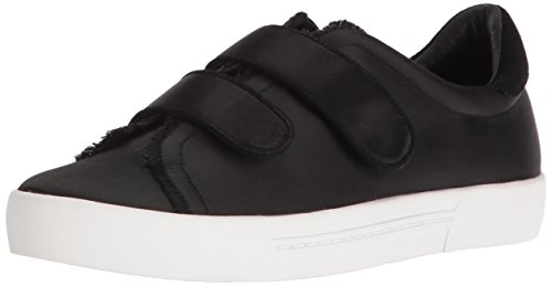 Joie Women's Diata Fashion Sneaker, Black, 41 EU/11 M US