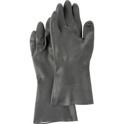 Showa Best 723L-09 Large Chloroflex Chemical Resistant Gloves by Showa Best Glove