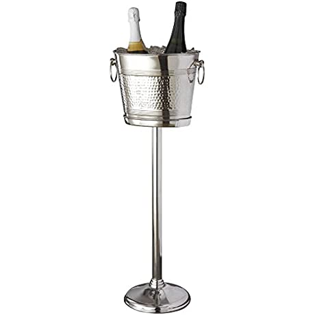 TableTop King OWBS Wine Bucket Stand For O2BWB Wine Bucket