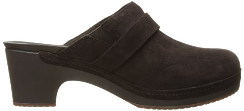 Pictures of Crocs Women's Sarah Suede Clog Mule 6.5 M US 3