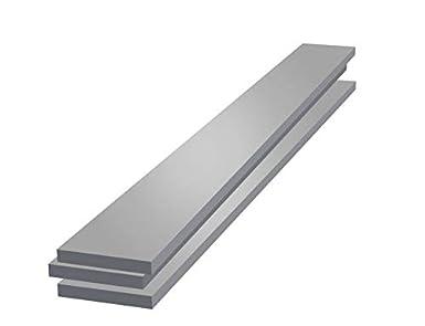 10mm x 3mm x 2000mm Flat Bar Aluminium Various Sizes 2m Long