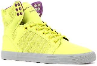 Supra Frauen Skytop Schuhe