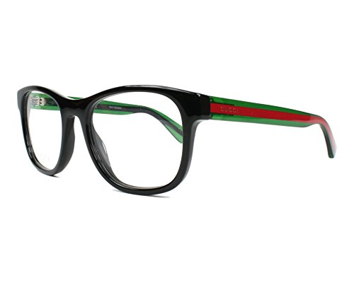 Gucci - GG0004O-002 Optical Frame ACETATE
