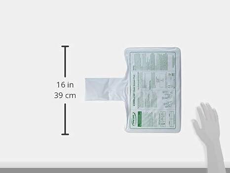 Amazon.com: 10 de repuesto en X 15 en inalámbrico Sensor de ...