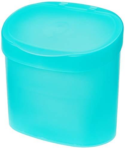 Lixeira Para Pia Coza Verde 1 Polipropileno