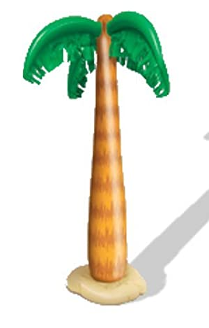 Inflatable 3ft (35inch) Palm Tree by Shimmer