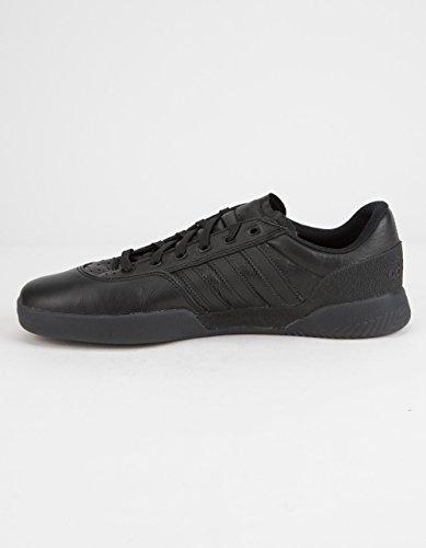 Adidas Menns By Kopp Skatesko Kjerne Svart / Kjerne Sort / Gull Metallisk