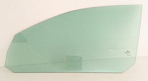 NAGD Fits 2008-2014 Volkswagen Jetta 4 Door Wagon Driver Side Left Front Door Window Glass