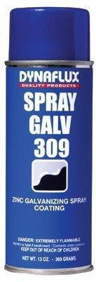 Dynaflux - Spray Galv Ca/12 Spray Galv: 368-309-16 - ca/12 spray galv