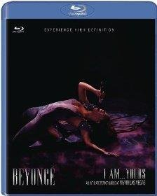 Blu-ray : Beyonce - Beyoncé: I Am...Yours: An Intimate Performance At Wynn Las Vegas (Blu-ray)