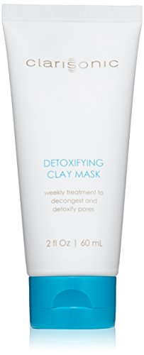 Clarisonic Deep Pore Detoxifying Clay Mask, 2 Fl Oz