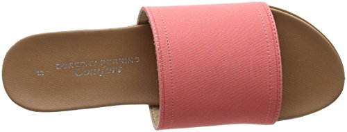 Rose Ouvert 30 Dorothy Bout Perkins Sandales Femme Coral Flame YqnZw4
