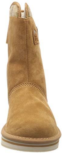 Newbie alce britannico Ta Indian Sorel 287 Brown Boots Woman dg1qXw