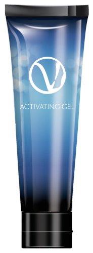 Braun Gillette Venus Naked Skin IPL V Aktivierungsgel (für dauerhafte Haarentfernung mit Intense Pulse Light) 2er Pack, 2x 100ml