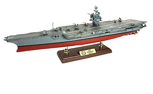 - DAGON WINGS 1/700 USS Aircraft Carrier - Enterprise (CVN-65) Operation Enduring Freedom 2001