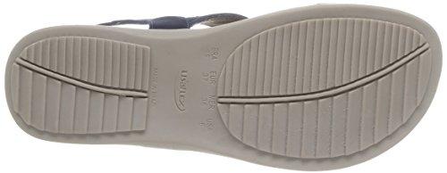 Women's Space Bleu Luxat Marine Sandals 51wqxA7