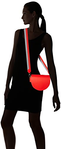 Cross Berlin Mixedbagms8 Liebeskind Women's Summer Red Body Bag 3062 Red tqfdAdx
