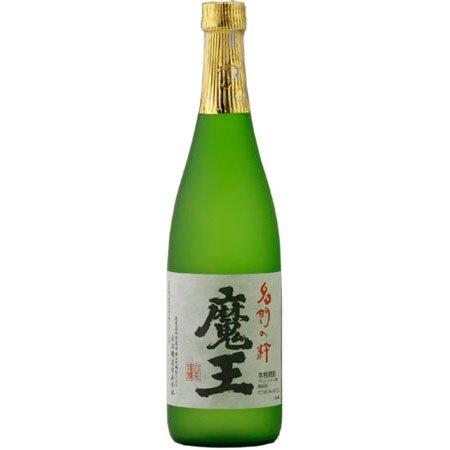 ロイヤルガストロ 魔王 720ml 芋焼酎・25度 鹿児島県 白玉醸造