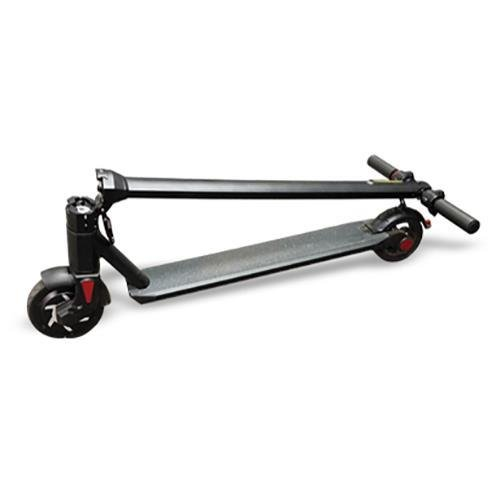 Xtreme Cables Foldable E-scooter 6.6amp Aluminum by Xtreme Cables