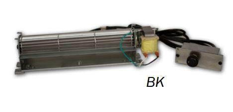 Superior BK Variable Speed Blower with Manual Control Blower ...