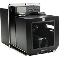 Zebra Technologies ZE50062-R010000Z Series ZE500-6 PAX Printer Engine, 203 dpi Resolution, Right Hand, RS-232 Serial, Parallel, USB 2.0, Internal net, 10/100 Ethernet, 120 VAC Powercord