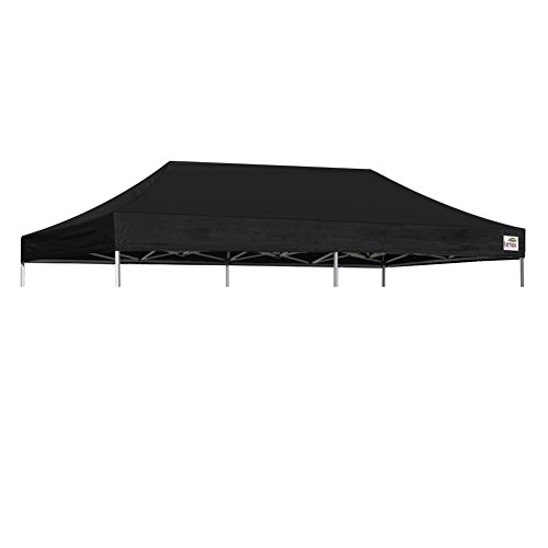 Eurmax Pop Up Canopy Top Gazebo Tent cover Replacement Top O