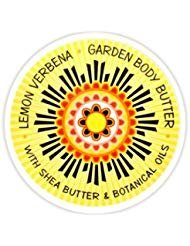 (Greenwich Bay Trading Co. Garden Body Butter with Shea and Cocoa Butter (Lemon Verbena))