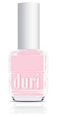 duri Nail Polish, 309, Iced Roses, French Manicure, Semi-Sheer Coverage, 0.5 fl.oz. 15 ml. (Best Sheer Pink Nail Polish)