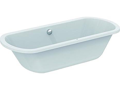 Dimensioni Vasca Da Bagno Ideal Standard : Ideal standard ovale della vasca da bagno hot line neu