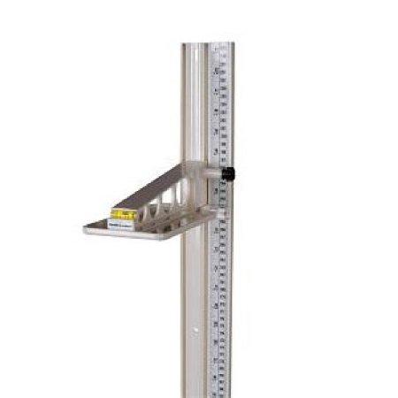 Health O Meter Height Rod - PORTRODEA - 1 Each / Each