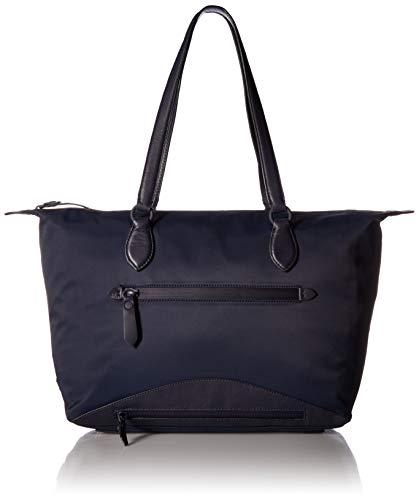 Cole Haan Designer Handbags - Cole Haan Zero Grand Nylon Tote Bag, Navy